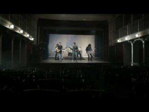 Nelson Ritchie - Só quero Ser o teu heroi videoclip