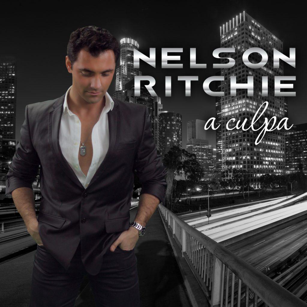 Nelson Ritchie - A Culpa