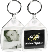 Nelson Ritchie - Porta chaves