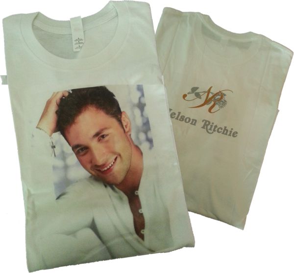 Nelson Ritchie - T-shirt