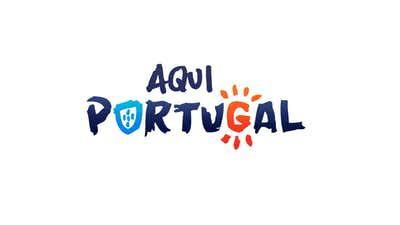 Logo Aqui Portugal