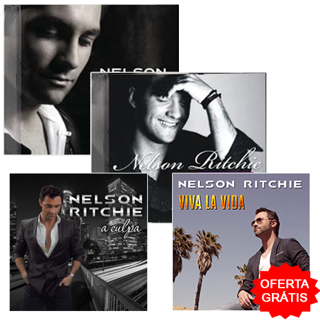 Pack completo Nelson Ritchie