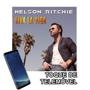 Ringtone Viva La Vida Nelson Ritchie