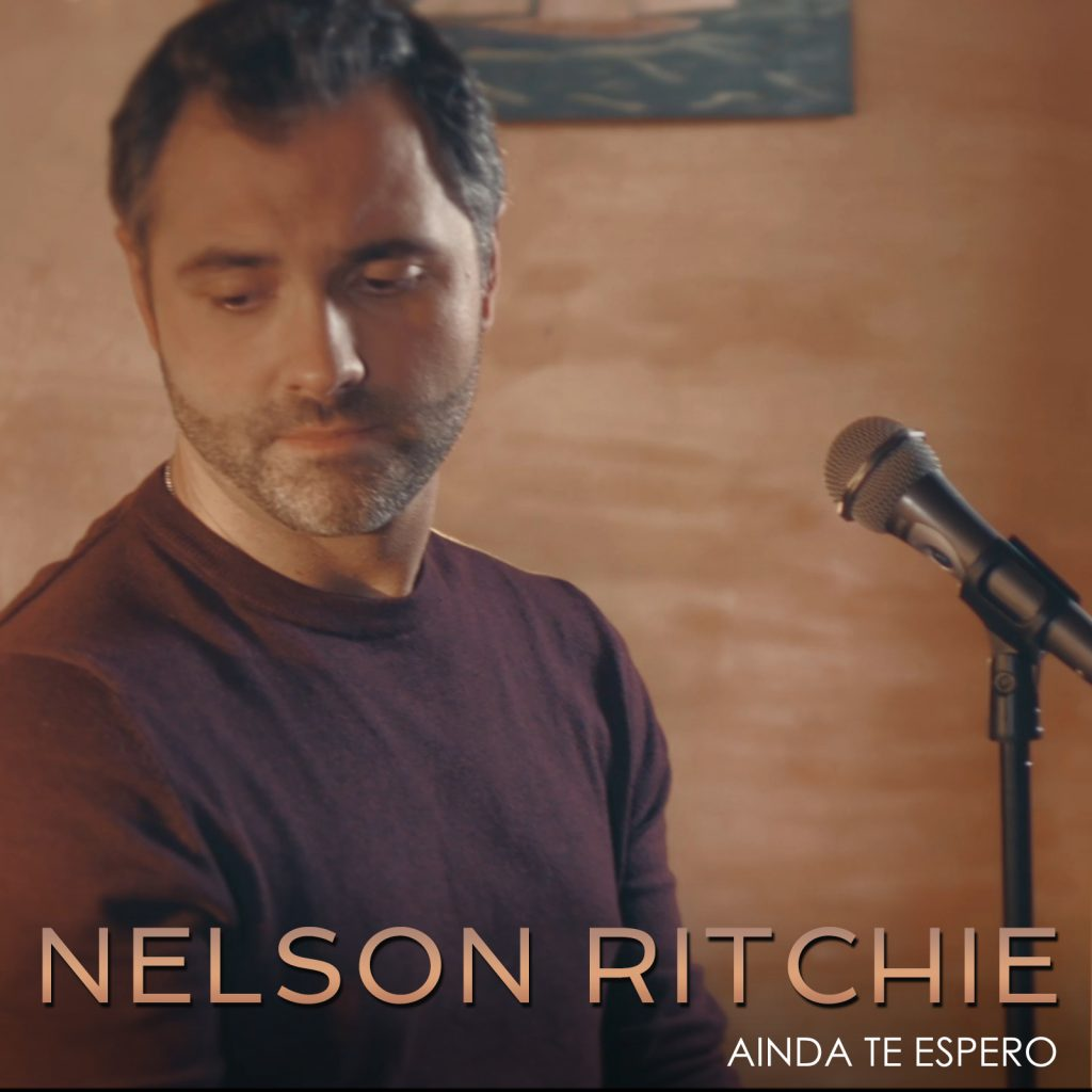 Nelson Ritchie - Ainda Te Espero