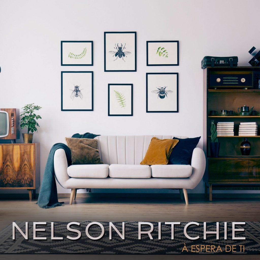 Nelson Ritchie - À Espera De Ti