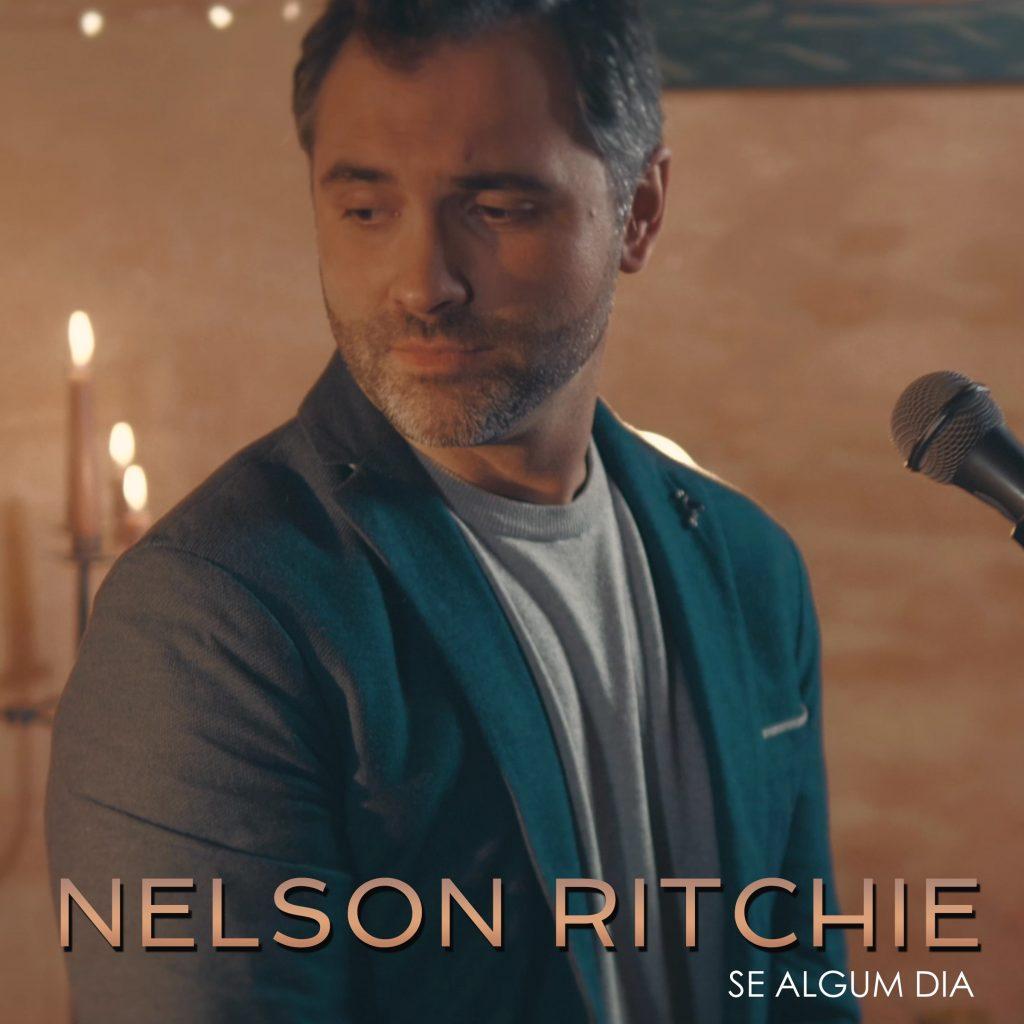 Nelson Ritchie - Se Algum Dia